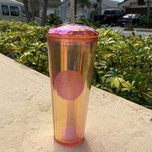 *NEW Limited Edition Starbucks New Tumbler…